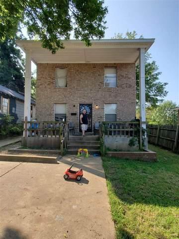 281 Bond Ave, Memphis, TN 38106 (#10109118) :: J Hunter Realty