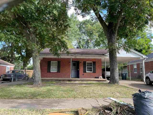 2594 Dunn Ave, Memphis, TN 38114 (#10109119) :: Faye Jones | eXp Realty