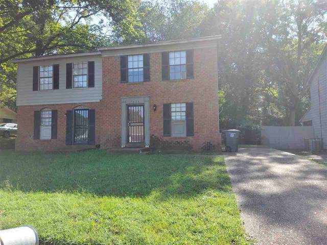 3434 Dungreen St, Memphis, TN 38118 (#10109123) :: The Melissa Thompson Team