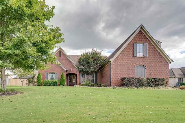 3950 Herons Landing Ln, Lakeland, TN 38002 (#10109129) :: The Home Gurus, Keller Williams Realty