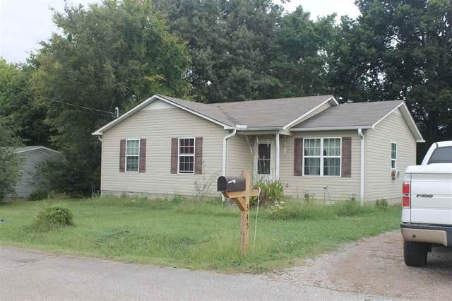 345 Geans Ln, Savannah, TN 38372 (#10109133) :: The Wallace Group at Keller Williams