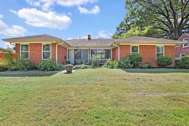 987 N Idlewild St, Memphis, TN 38107 (#10109158) :: J Hunter Realty