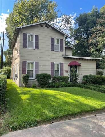 579 N Evergreen St, Memphis, TN 38112 (#10109161) :: The Home Gurus, Keller Williams Realty