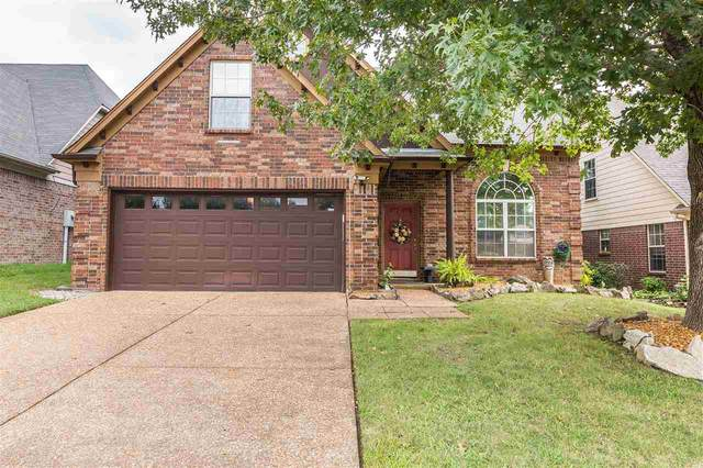 335 Dogwood Springs Dr, Oakland, TN 38060 (#10109167) :: Area C. Mays | KAIZEN Realty