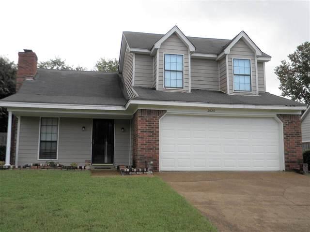 2620 Friddell Cv, Memphis, TN 38133 (#10109181) :: RE/MAX Real Estate Experts