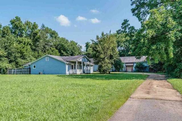 451 S Rowlett St, Collierville, TN 38017 (#10109188) :: RE/MAX Real Estate Experts