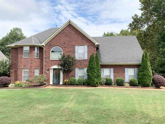 30 Woodmont Dr, Eads, TN 38028 (#10109191) :: RE/MAX Real Estate Experts