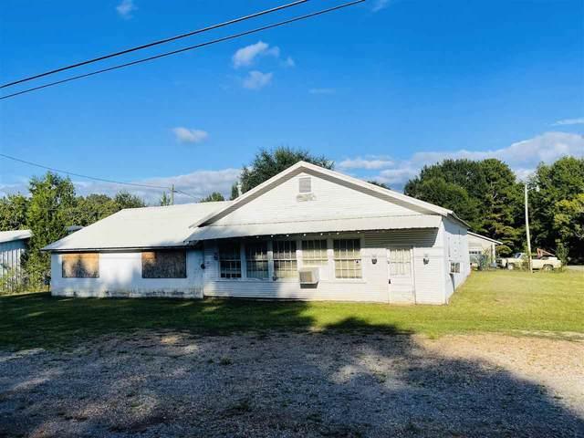 3941 Main St, Bethel Springs, TN 38315 (#10109192) :: J Hunter Realty
