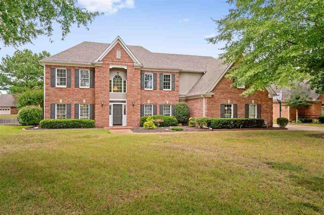 10400 Page Manor Cv, Collierville, TN 38017 (#10109199) :: RE/MAX Real Estate Experts