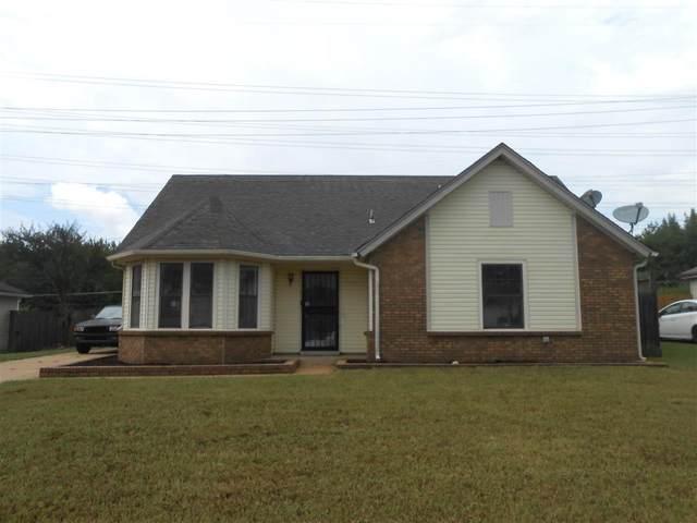 7348 Hillshire Dr, Memphis, TN 38133 (MLS #10109200) :: Your New Home Key
