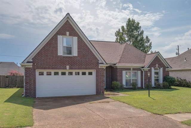 9293 Sarsen Dr, Unincorporated, TN 38016 (#10109201) :: Bryan Realty Group