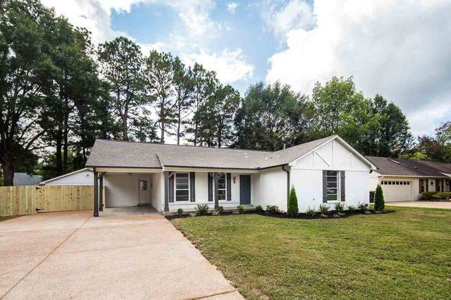 6831 Pecanhill Dr, Bartlett, TN 38135 (#10109205) :: RE/MAX Real Estate Experts