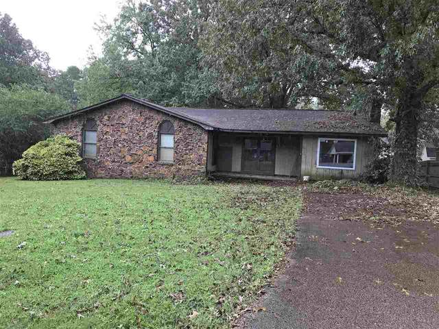 480 Barker Dr, Savannah, TN 38372 (#10109210) :: RE/MAX Real Estate Experts