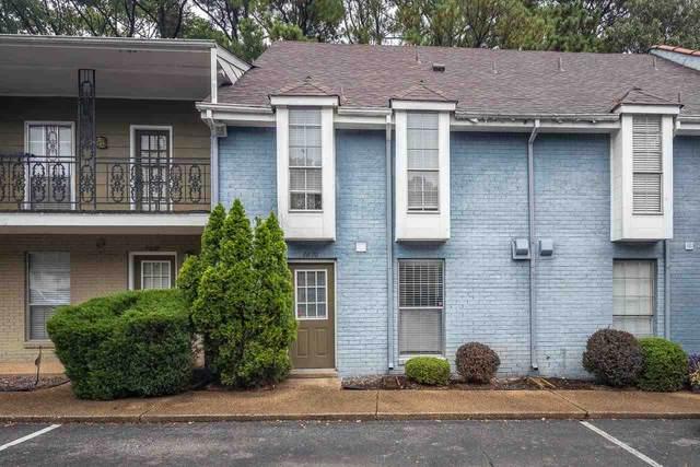 2670 Central Terrace Rd #5, Memphis, TN 38111 (#10109212) :: The Melissa Thompson Team