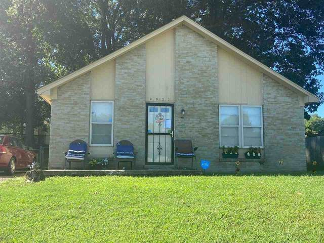 2927 Gruber Dr, Memphis, TN 38127 (#10109213) :: RE/MAX Real Estate Experts