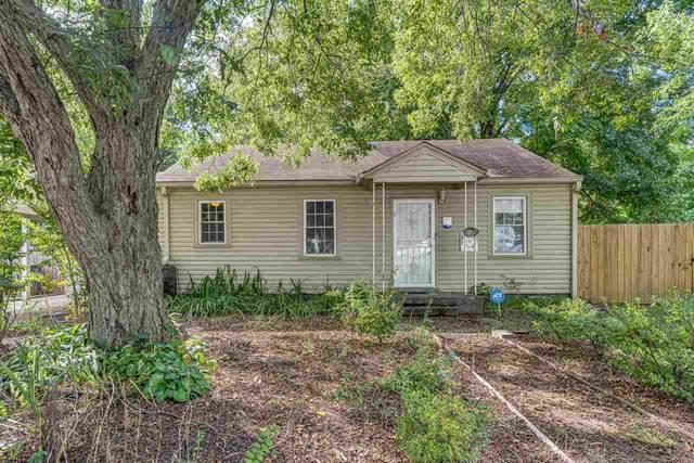1057 E Rossiland Cir, Memphis, TN 38122 (#10109215) :: RE/MAX Real Estate Experts