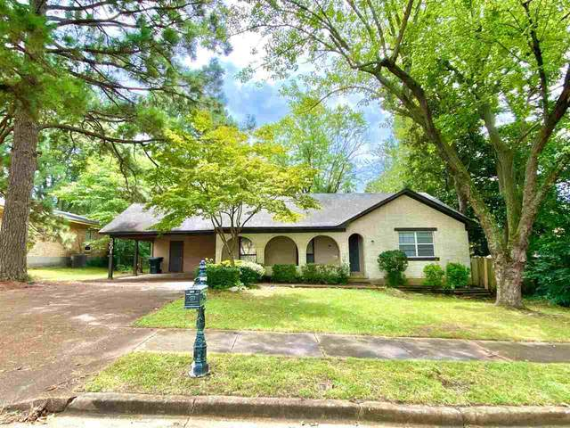 5601 Longacre Ave, Bartlett, TN 38134 (#10109218) :: RE/MAX Real Estate Experts