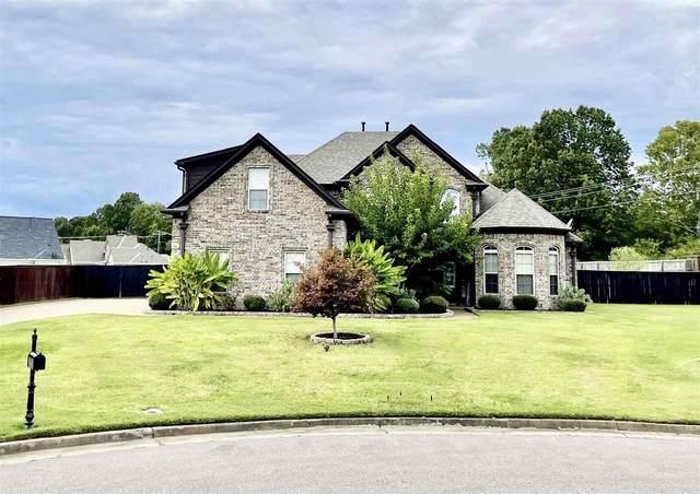 165 Sheraton Cv, Oakland, TN 38060 (#10109220) :: RE/MAX Real Estate Experts