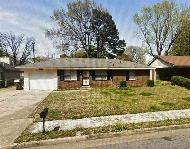 1460 Demo Ave, Memphis, TN 38116 (#10109225) :: The Melissa Thompson Team