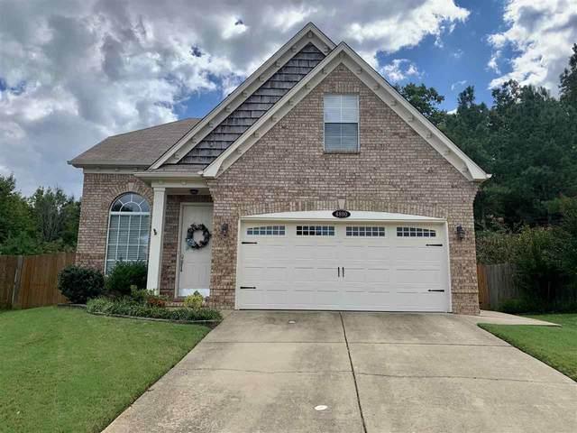 4890 Longleaf Oak Cv, Arlington, TN 38002 (#10109233) :: Bryan Realty Group