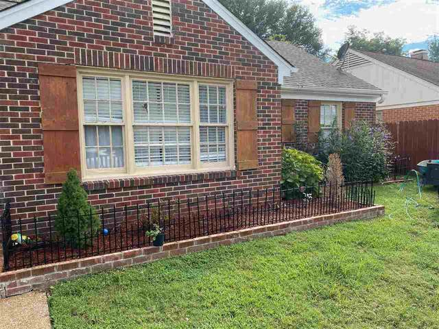 4831 Violet Ave, Memphis, TN 38122 (#10109234) :: RE/MAX Real Estate Experts