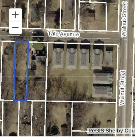 Tate Ave, Memphis, TN 38107 (MLS #10109238) :: Area C. Mays | KAIZEN Realty
