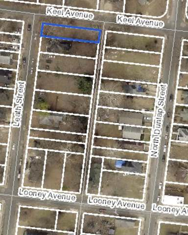 0 Leath Ave, Memphis, TN 38107 (#10109239) :: J Hunter Realty