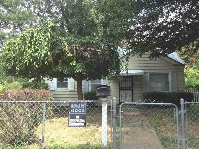 3737 Deerwood Cv, Memphis, TN 38111 (#10109251) :: The Melissa Thompson Team