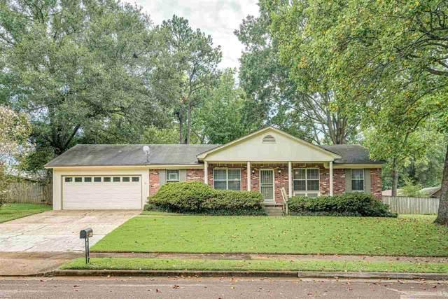 6235 Venus Ave, Bartlett, TN 38134 (#10109257) :: The Home Gurus, Keller Williams Realty