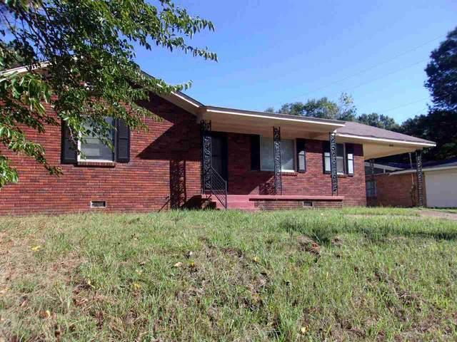4440 Yale Rd, Memphis, TN 38128 (#10109259) :: Faye Jones | eXp Realty