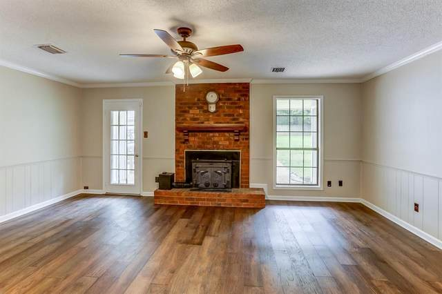 445 Dove Valley Rd, Collierville, TN 38017 (#10109260) :: J Hunter Realty