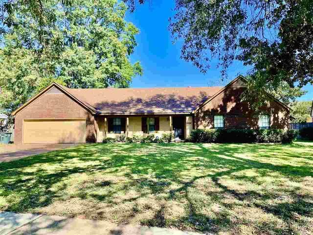 5024 Ridge Park Dr, Memphis, TN 38128 (#10109261) :: Bryan Realty Group