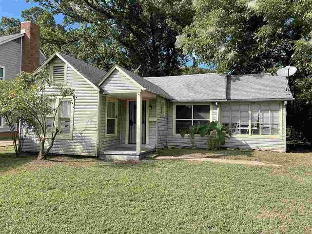 3794 Marion Ave, Memphis, TN 38111 (#10109263) :: The Home Gurus, Keller Williams Realty