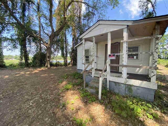 1486 Longcrest Rd, Memphis, TN 38109 (#10109265) :: RE/MAX Real Estate Experts
