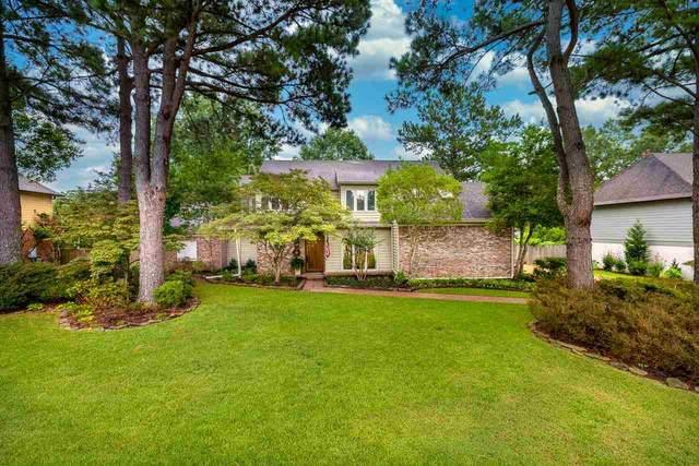 2474 Netherhall Dr, Germantown, TN 38139 (#10109273) :: The Home Gurus, Keller Williams Realty