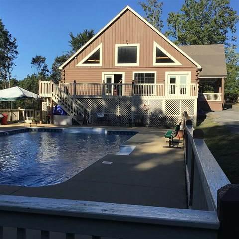 38 Ridge Lake Dr, Cherokee, AL 35616 (MLS #10109290) :: The Justin Lance Team of Keller Williams Realty