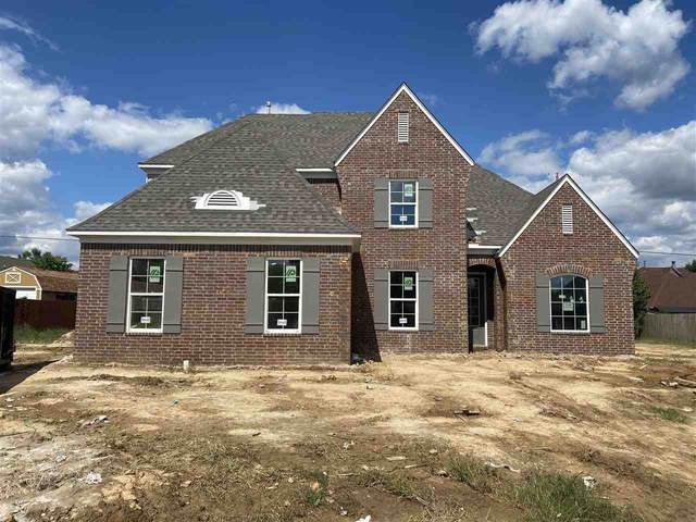 7478 Morgan House Dr, Unincorporated, TN 38125 (MLS #10109291) :: Your New Home Key