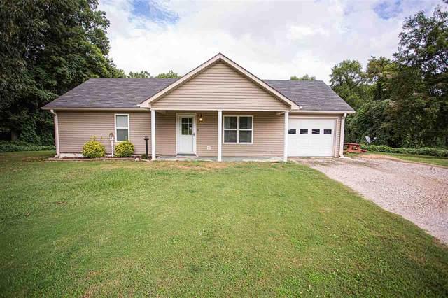 140 Minner Ln, Covington, TN 38019 (#10109304) :: RE/MAX Real Estate Experts
