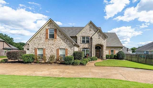 4740 Brunswick Rd, Bartlett, TN 38002 (#10109308) :: The Home Gurus, Keller Williams Realty