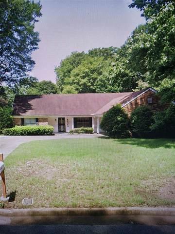 3369 Joslyn St, Memphis, TN 38128 (MLS #10109310) :: Your New Home Key