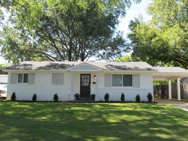 1255 Wellsville Rd, Memphis, TN 38117 (#10109313) :: J Hunter Realty