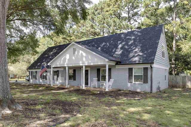 6892 Great Oaks Rd, Germantown, TN 38138 (#10109328) :: J Hunter Realty