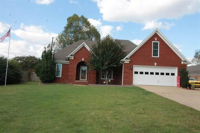 216 Chickasaw Cir, Munford, TN 38058 (MLS #10109330) :: Area C. Mays | KAIZEN Realty