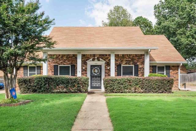 6160 Shade Tree Dr, Bartlett, TN 38134 (#10109331) :: The Home Gurus, Keller Williams Realty