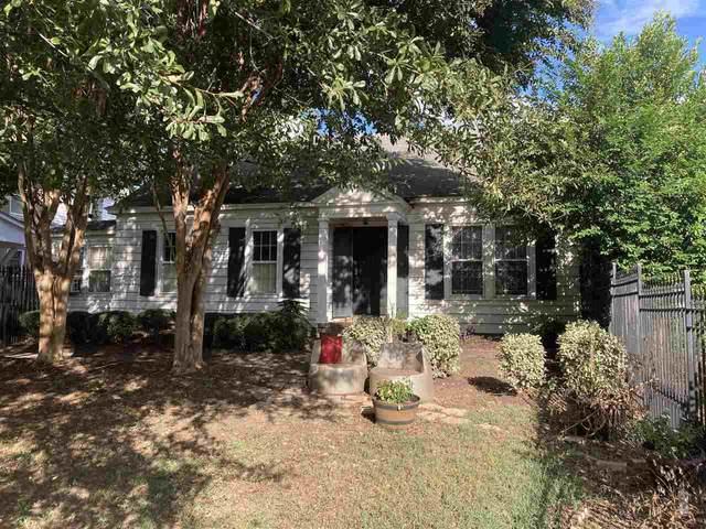 816 Charles Pl, Memphis, TN 38112 (#10109335) :: J Hunter Realty