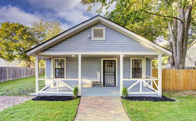 3569 Meyers Rd, Memphis, TN 38108 (#10109340) :: RE/MAX Real Estate Experts