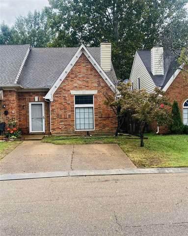 1651 Oaken Bucket Dr, Memphis, TN 38016 (#10109343) :: The Home Gurus, Keller Williams Realty