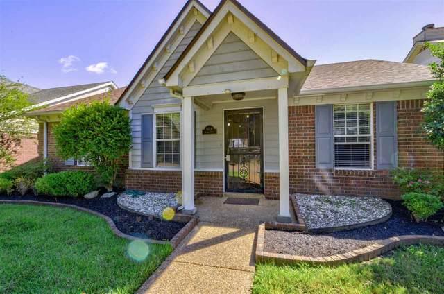 1618 Ranmar Dr, Memphis, TN 38016 (#10109344) :: The Home Gurus, Keller Williams Realty