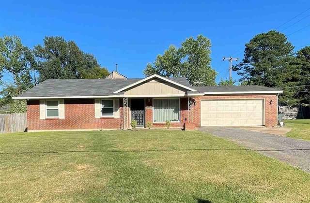 5312 Whitworth Rd, Memphis, TN 38116 (#10109347) :: The Home Gurus, Keller Williams Realty