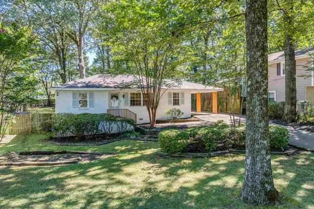 2576 Moore Rd, Germantown, TN 38138 (#10109352) :: The Home Gurus, Keller Williams Realty